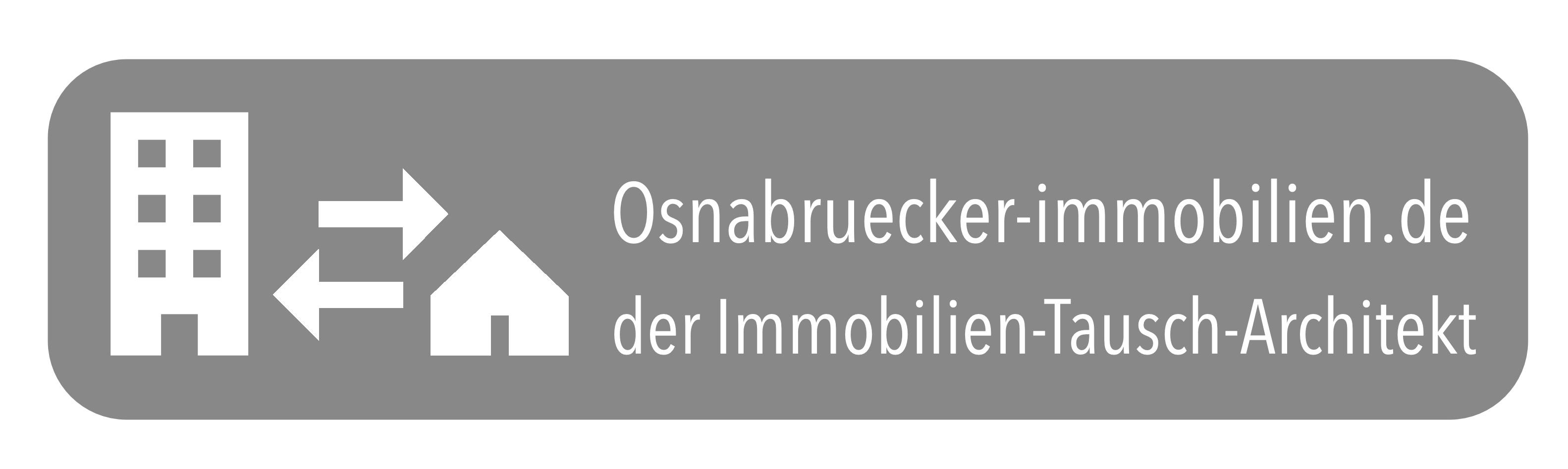 Logo Osnabrücker Immobilinetausch